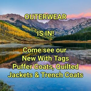 Puffer Jackets Trench Coats Quilted Coats Plus New